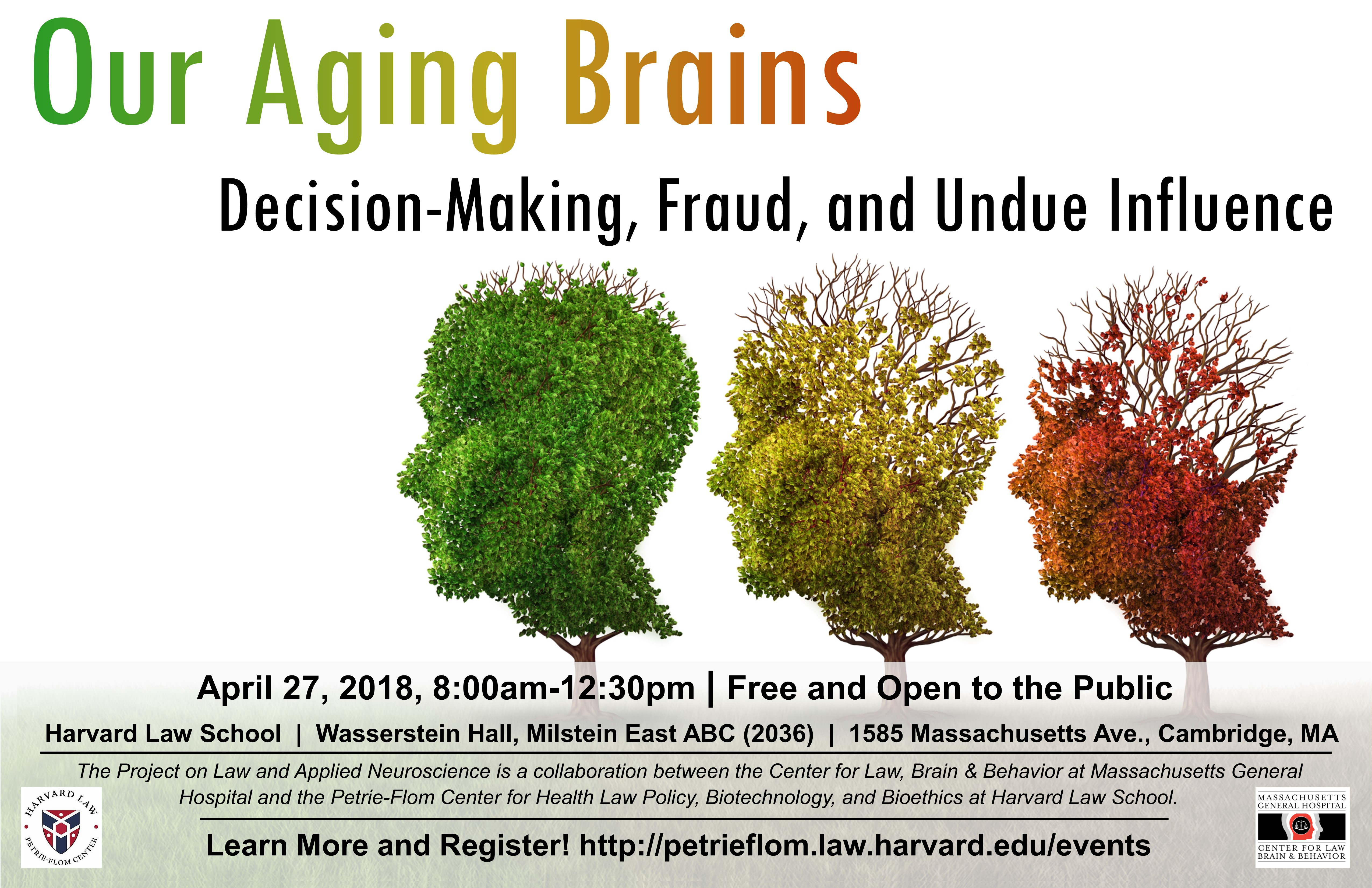 Watch Our Aging Brains Decision Making Fraud And Undue Influence