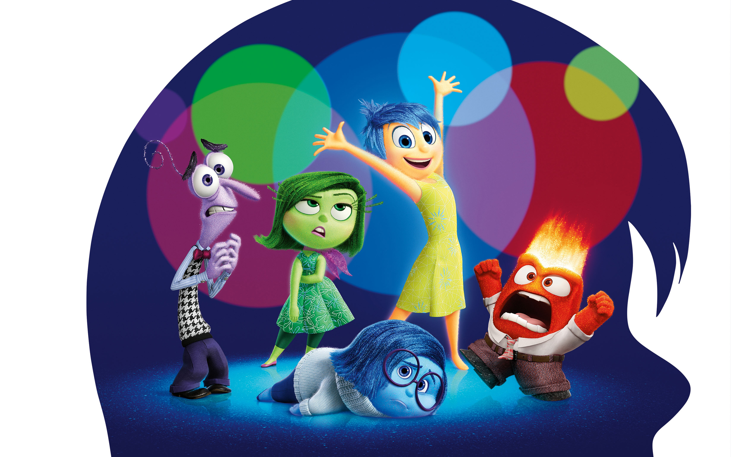 How Pixar's 'Inside Out' Gets One Thing Deeply Wrong | Center for ...