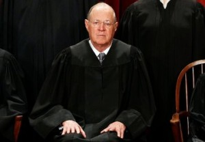 Justice Anthony M. Kennedy raised questions about how much the court deferred to psychiatrists, psychologists and economists.