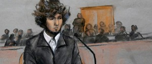 tsarnaev in court